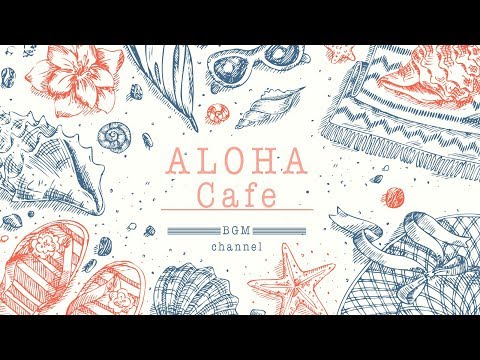 Relaxing Hawaiian Music - Chill Out Background Music For Work, Study
