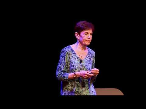 Mapping Segregation In Washington DC | Mara Cherkasky | TEDxFoggyBottom