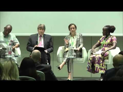 Emerging PR Markets- ICCO Global Summit Milan 2015 Panel Discussion
