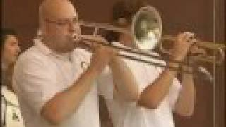"Jack Brass Band - ""I"