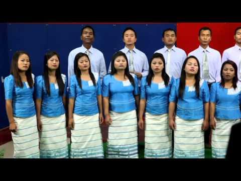 EBC Central Choir-Van gamnuam itun chiang un