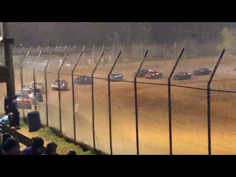 7/13/19 FWD Harris Speedway