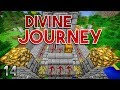 Divine Journey EP14 Magician's Blood Orb + Tesseract