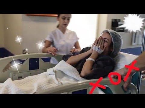 Burun Ameliyatı Oldum | Korkulacak Bişey Yook #1