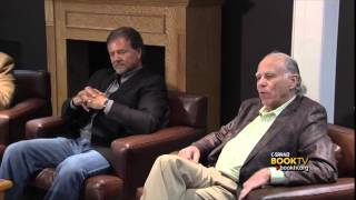 "Book TV: Mike Earp, Derek Fisher. ""U.S. Marshals"""