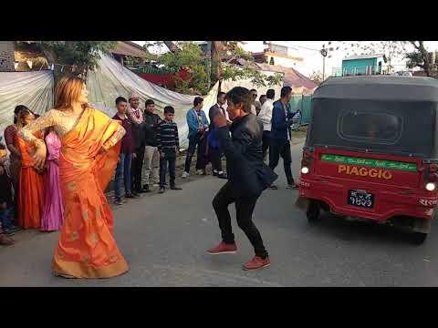 Gaidakot 13 Tharu Dance