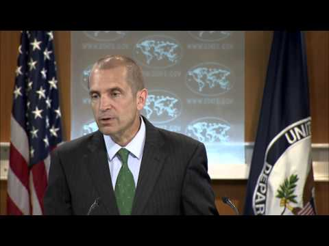Daily Press Briefing - September 3, 2015