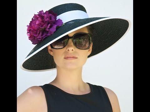 Kentucky Derby & Wedding Hats HD 720p
