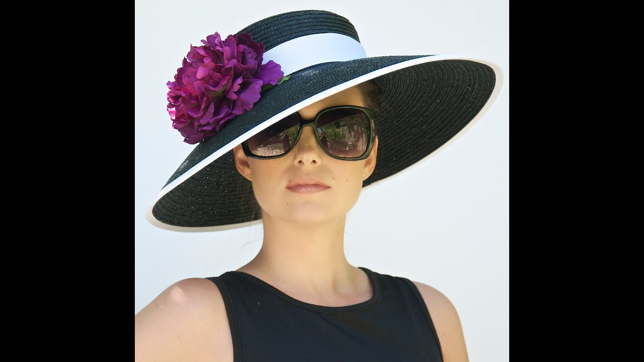 Kentucky Derby Amp Wedding Hats Hd 720p Youtube