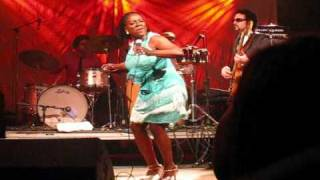 SXSW 2010 - Sharon Jones and The Dap-Kings - She Ain