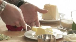 The Blonde Chef Valentine's Dinner - Lifestyle Mirror