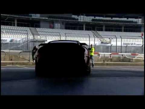 Ferrari 599XX sets Nurburgring lap time