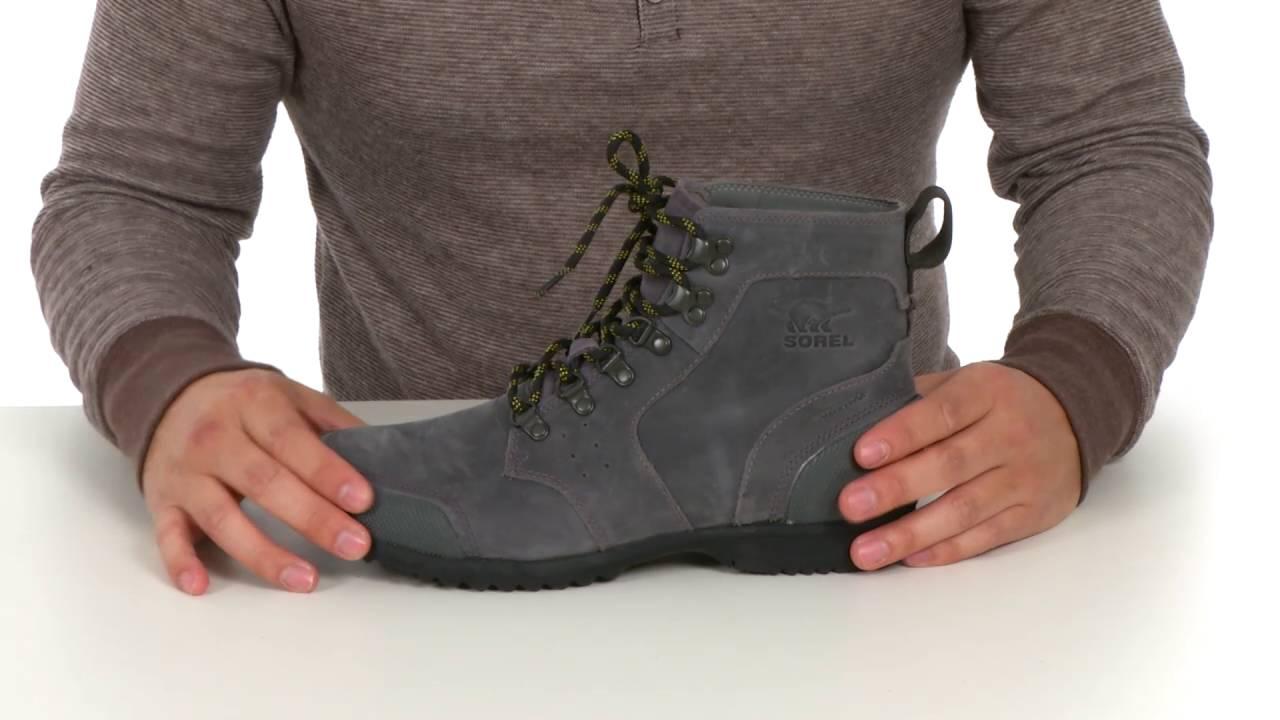 SOREL Ankeny™ Mid Hiker SKU:8353045