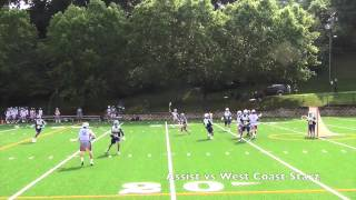 Matt Kelly 2015 Spring and Summer Highlights