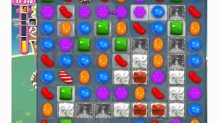 Candy Crush Saga Level 143 Livello 143