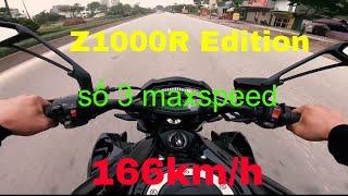 Review Kawasaki Z1000R Edition 2018