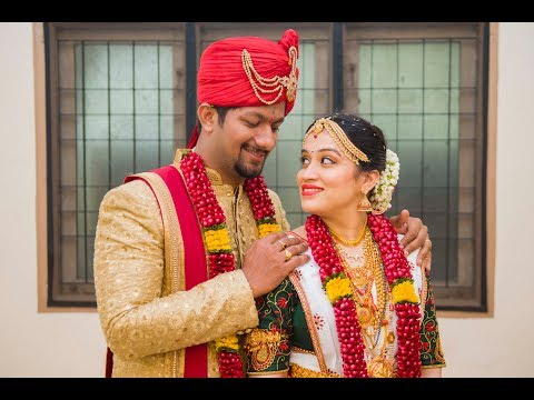 Mangalore Wedding Highlights 2019 💖 VARUN + DEEKSHA