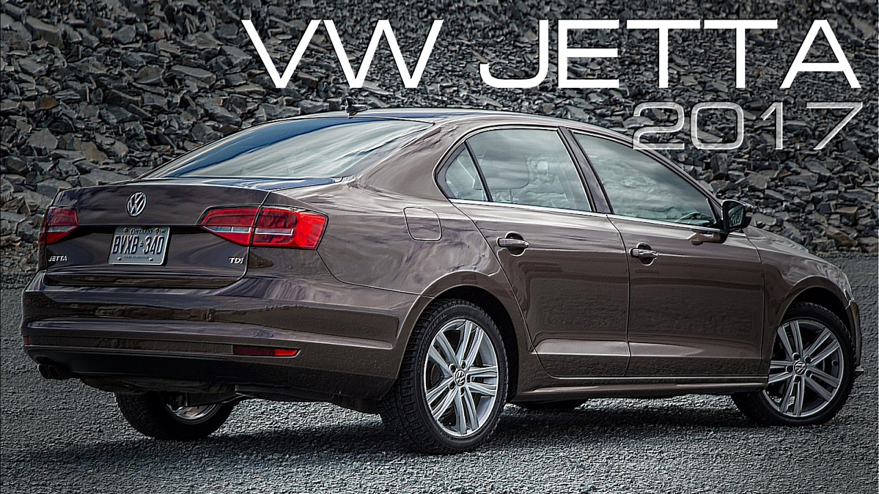 Vw Jetta 2017 Features Review