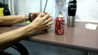 Cafe Con Coca Cola Coffee With Coke