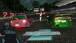 КАКОГО здесь вообще ПРОИСХОДИТ??? Need for Speed: Underground 2