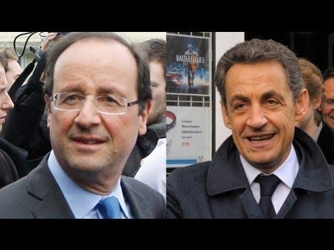 Le Front National toujours au coeur de la présidentielle française