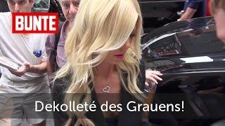 Tara Reid: Grauenvoll! - BUNTE TV