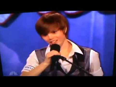 Cute Little Girl AMAZES EVERYONE :) America's Got Talent ...
