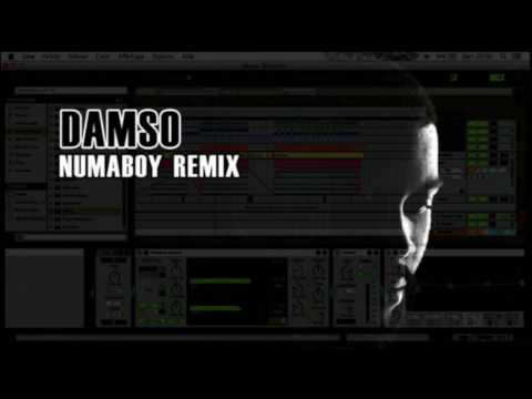 Damso - Nwaar Is The New Black (NumaBoy Remix)