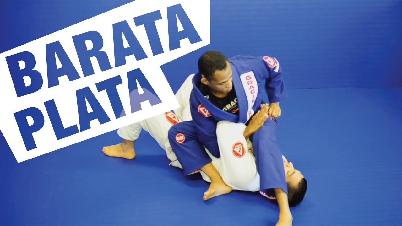 Barata Plata - Prof. Rafael Freitas & Prof. Roberto Alencar