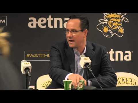 Coach Gregg Marshall Postgame