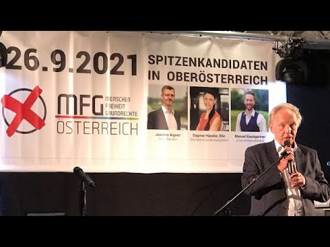 Download 🇦🇹 MFG OÖ Wahlkampf Abschlussveranstaltung, Wels 23.09.2021 🇦🇹