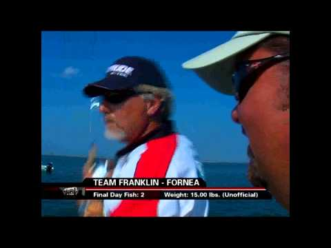 2006 Oh Boy Oberto Redfish Cup Event 4 New Orleans Louisiana
