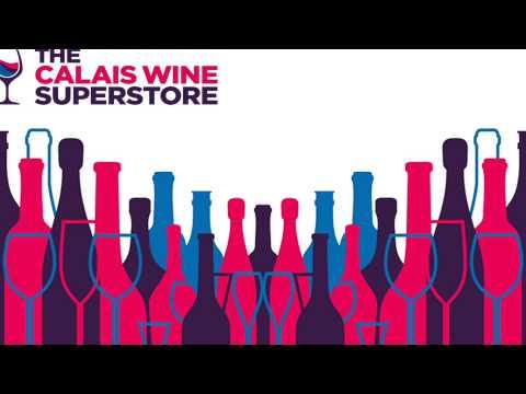 Simon Mayo - BBC Radio Two - 27.4.15 - The Calais Wine Superstore
