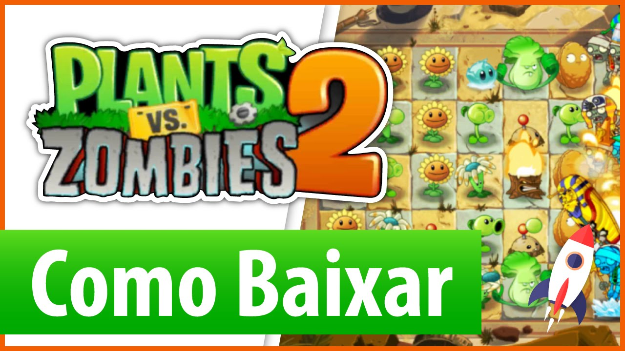 COMPLETO VS GRATIS PLANTAS ZUMBIS BAIXAR