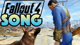 "Fallout 4 SONG ""Lucky Ones"" (Fallout) - TryHardNinja feat Dan Bull"