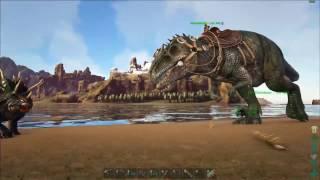 Mad Jack's Rage, Ark Survival Evolved w/SmackDaddy&Mad Jack