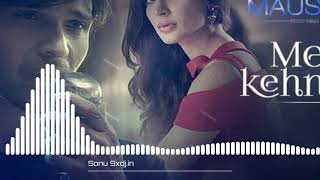 √ MENU KAHN DE DJ SONGS +MOVIE( Aap Se MAUSIIQUIi)-Himesh Reshammiya