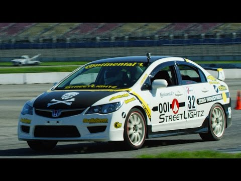 FF Battle 7 Screaming VTEC! – Tuner Battle Week 2015 Ep. 3