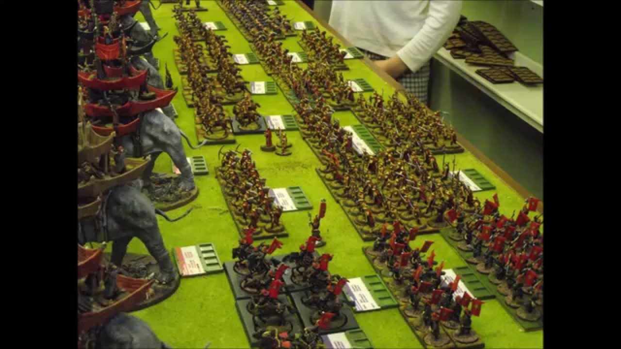 Games Workshop Lord of The Rings Battle of Pelennor Fields ...
