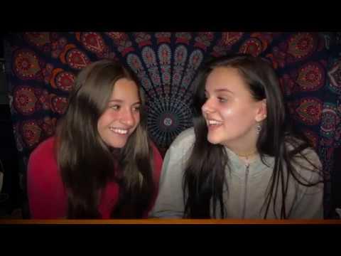 Sia - Cheap Thrills (Mackenzie Ziegler + Maisy Stella Cover)