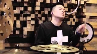 Download Echa Soemantri - Planetshakers Medley (Drum Reinterpretation)