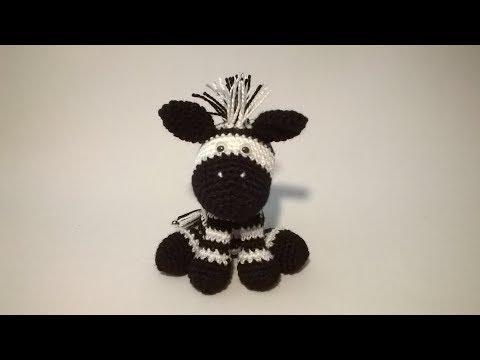 zebra #amigurumi #juventus 🏆🦓 #finoallafine ... | 360x480