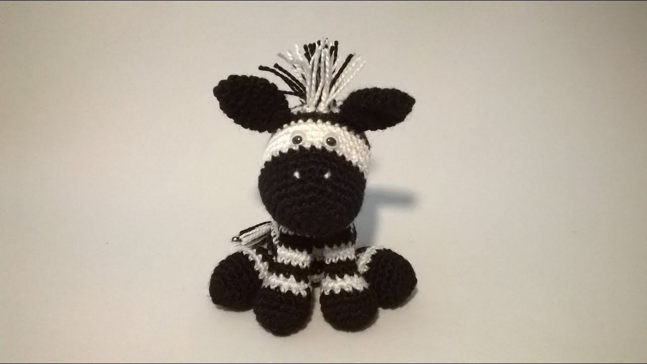 Crochet Amigurumi Dog Lil' Kino the Puppy - Amigurumi Crochet ... | 720x1280