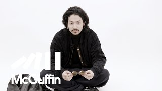 Elements Of Style -常田大希 (King Gnu)- ㅤ