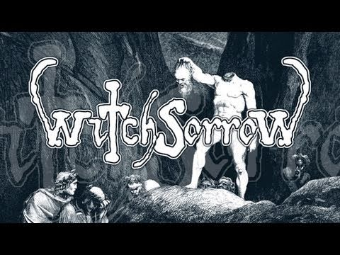 """Witchsorrow """"The Agony"""" (OFFICIAL)"""