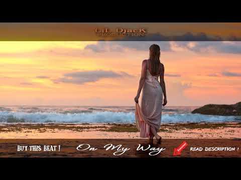 * On My Way * R&B Ballad Beat Instrumental 2017 (Prod. By LiL DjacK Production)