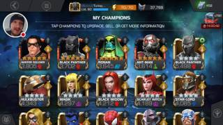 mcoc 12 0 update has destroyed the game and kabam