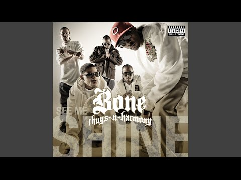 See Me Shine (feat. Lyfe Jennings, Phaedra & J Rush)