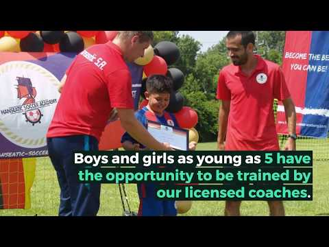 Hanseatic Soccer Academy - Advanced Soccer Education In Houston