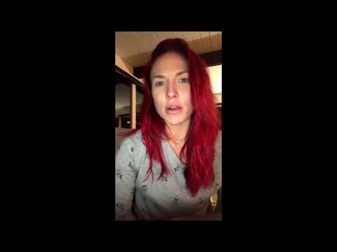 Twitter: Sharna Burgess discusses how respectful Nick Carter is